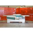 Used Holz-Her Sliding Table Saw - Model: 1242 - Photo 1