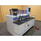 Used Weeke CNC Controlled Drill and Dowel Inserting Machine - Detail 1