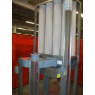 SOLD - Used Disa Dust Collector - Model S-100 - Photo 1
