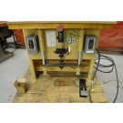 Used Sicotte Vertical Boring Machine - Model: 700-3 - Detail 5