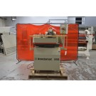 Used Weinig  Profile Grinder - Model Rondamat R 950