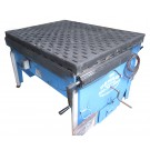 Used Denray Downdraft Table - Model 3444B