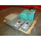 SOLD Used - ARCO CNC10 ODP Rotary Phase Converter - Photo 1