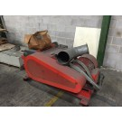 Used Weima 40 HP Wood Grinder - Model WLH 600