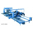 STOCK/SAMPLE Photo Used Truss Saw - Koskovich - Model Auto Omni