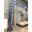 Used Schmalz Basic Lift - Model VacuMaster 125-90-4