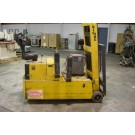 Used Big Joe Lift Equipment - Model PD40-60 - Photo 1