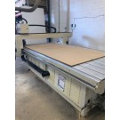 Used AXYZ CNC Router - Model 4008