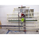 Used Safety Speed Cut Vertical Panel Saw/Router - Model SR5 - Photo 1