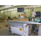 Used SCM Shaper with HSK Spindle - Model: T160 Vanguard - Photo 1
