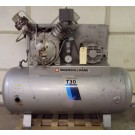 Used Champion 10 HP Air Compressor - Model T30 - Photo 1