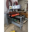 Used Detel Double Spindle Vertical Line Drilling Machine - Model M-2H