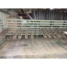 Used Clamp Rack - Taylor 12'