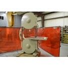 Used Tannewitz Bandsaw - Model GH36 - Photo 1