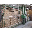 SOLD - Used Griggio Vertical Panel Saw - Model G51M - Photo 1