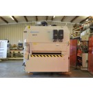 Used Heesemann 52 Inch Wide Belt Sander - Model:SM 8 - Photo 1