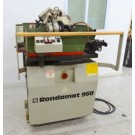 "Used Weinig 9"" Profile Knfie Grinder - Model R960 - Photo 1"