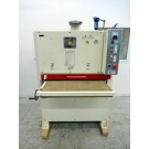 "Used Safety Speed 36"" Wide Belt Sander - Model WBS 3760 - Photo 1"