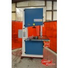Used Agazzani Bandsaw – Model 700 - Photo 1