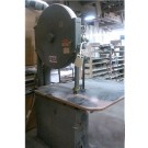 Used 36 Inch Crescent Rockwell Bandsaw – Photo