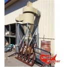 Used Disa Cyclone Dust Collector - Model C4000 - Photo 1