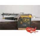 Used Kamro Sliding Table Saw - Photo 1