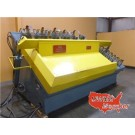 Used L & L Machinery High Frequency Glue Press - Model DA-80 S - Photo 1