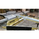 Used Powermatic Sliding Table Saw - Model  HPS126  Photo 1