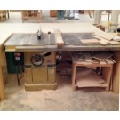 Used Powermatic Table Saw - Model 66 - Year 1999