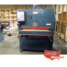 Used Single Head Wide Belt Sander - Jet Model JWB-37P 37 In.