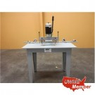 Used Single Row LIne Drill - Detel  Model M-13 - Photo 1