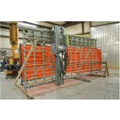 Used Vertical Panel Saw - Striebig Model 5168 - Photo 1