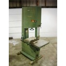 Used Stromab Bandsaw - Model CO-900 – 36 Inch - Photo 1