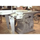 Used Tammewotz Table Saw - Model XJ-Q - Photo 1