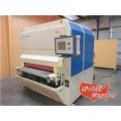 Used Three Head Wide Belt Sander - Heesemann - MFA-8-112 - Photo 1