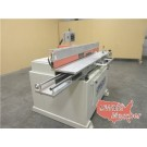 Used Unique - 250 Raised Panel Door Machine - Photo 1