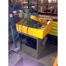 Used Weinig Profile Grinder - Model Rondamat 931