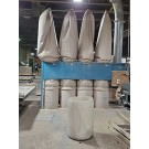 Used Belfab Dust Collector - Model LW