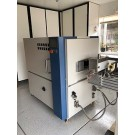 Used Delle Vedove Vacuum Coater System - Model CVS3
